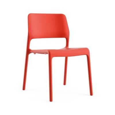 Knoll Spark Stacking Side Chair | YLiving.com