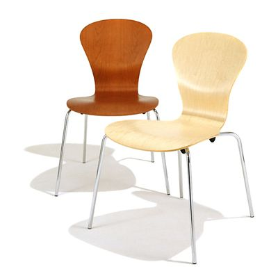 Knoll Sprite Stacking Chair | YLiving.com