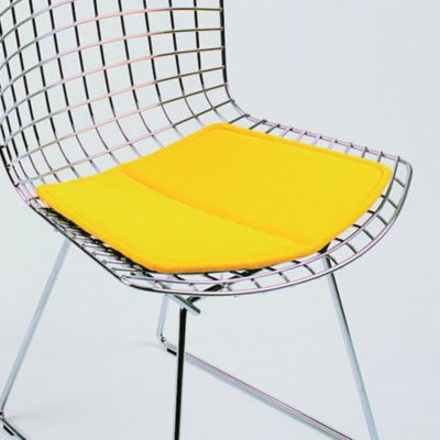 Knoll Bertoia Side Chair Seat Cushion | YLiving.com