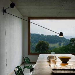 Counterbalance Led Wall Light
