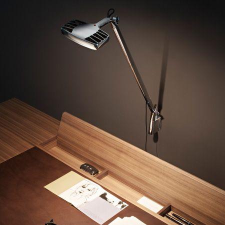 Luceplan Otto Watt LED Small Wall Light | YLighting.com