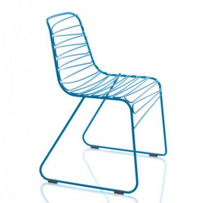 Magis Flux Stacking Chair Set of 4  sc 1 st  YLiving & Magis Magis Flux Stacking Chairand Set of 4 | YLiving.com