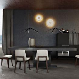 Modloft Astor Dining Table Yliving
