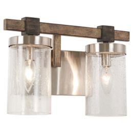 Minka Lavery Bridlewood Vanity Light