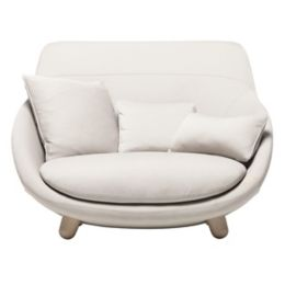 Enjoyable Love Sofa High Back By Moooi At Lumens Com Squirreltailoven Fun Painted Chair Ideas Images Squirreltailovenorg