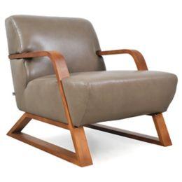 Phenomenal Moroni Sleigh Leather Armchair Yliving Com Spiritservingveterans Wood Chair Design Ideas Spiritservingveteransorg