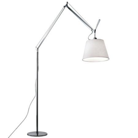 Artemide tolomeo mega floor lamp ylighting aloadofball Images