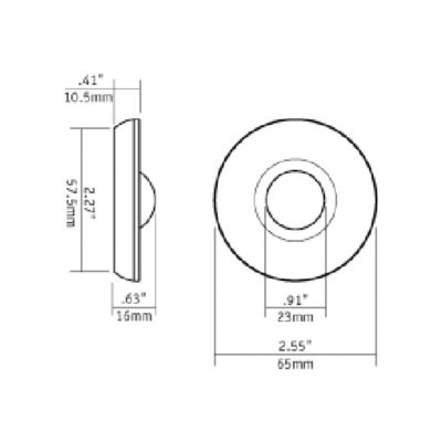 Illuminated Doorbell Wiring Diagram