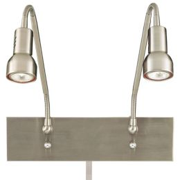 George Kovacs Save Your Marriage 2 Light Low Voltage Task Wall Lamp