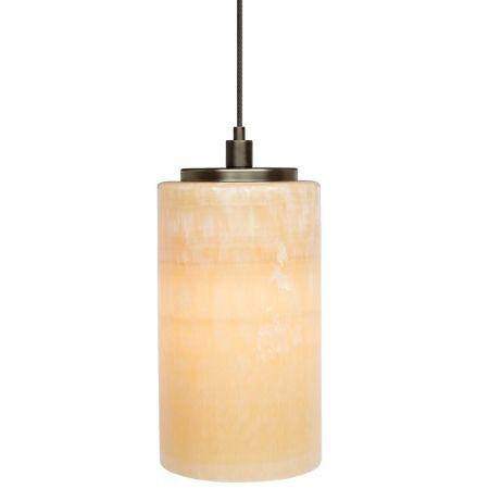 Lbl lighting onyx cylinder pendant light ylighting aloadofball Images