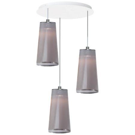 pablo designs solis 3 chandelier ylighting com