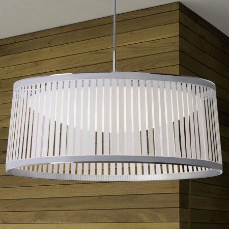 pablo designs solis drum led pendant light ylighting com