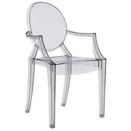 Kartell Louis Ghost Chair Set Of 2 Yliving Com