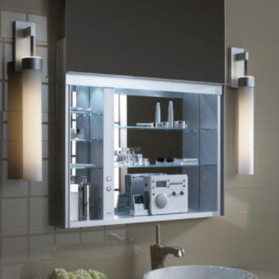 Superbe Robern Uplift Cabinet   30 Inch   YLiving.com