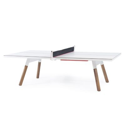 RS Barcelona You And Me Ping Pong Table | YLiving.com