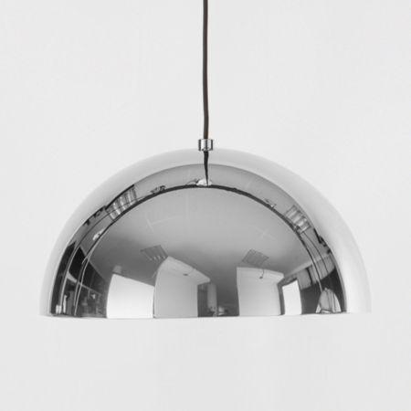 Seed design dome pendant light ylighting aloadofball Choice Image
