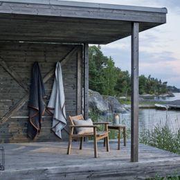 Sensational Djuro Lounge Chair By Skargaarden At Lumens Com Uwap Interior Chair Design Uwaporg