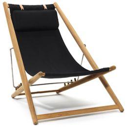Remarkable H55 Folding Lounge Chair By Skargaarden At Lumens Com Uwap Interior Chair Design Uwaporg