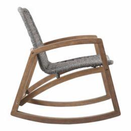Astonishing Explorer Fuego Rocker Chair By Seasonal Living At Lumens Com Cjindustries Chair Design For Home Cjindustriesco