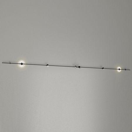 Sonneman Lighting Suspenders 12 Foot
