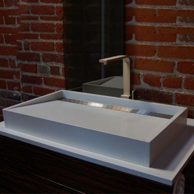 SonoBath Oceana Sink | YLiving.com