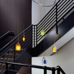 Inner Fire Pendant By Tech Lighting At Lumens