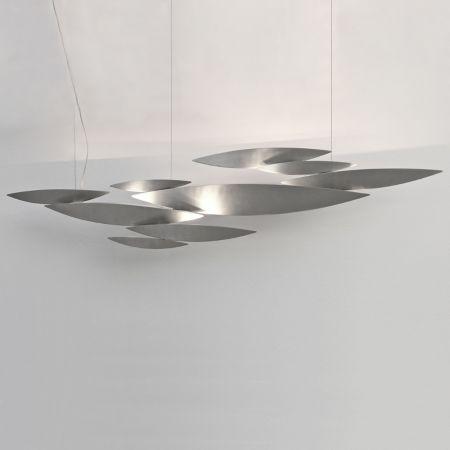 I Lucci Argentati Suspension Light