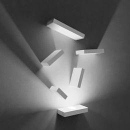 Set LED Wall Art by Vibia at Lumens com