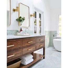 Graydon Double Bath Wall Sconce