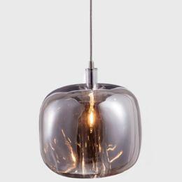 Cubie Single Pendant Light