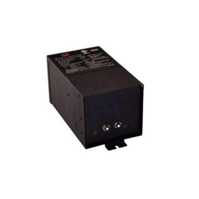 wac lighting srt 600m magnetic transformer 12v 600w ylighting com rh ylighting com 480 Volt Transformer Wiring Diagram Low Voltage Transformer Wiring Diagram