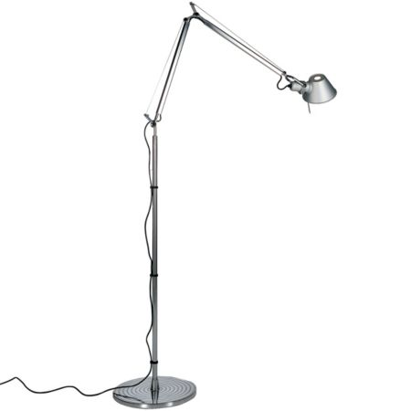 Artemide tolomeo classic floor lamp ylighting aloadofball Choice Image