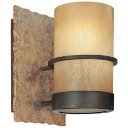 low priced ca9a2 47f83 Bamboo Wall Sconce