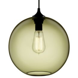 Solitaire Pendant By Niche At Lumens