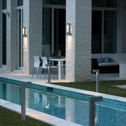 Atlantis Outdoor Wall Sconce By Hinkley Lighting At Lumens