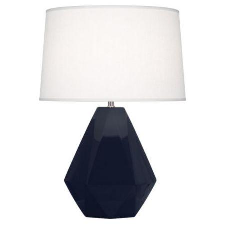 Robert abbey delta table lamp ylighting aloadofball Images