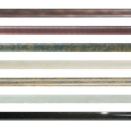 Savoy House DR-60-11 60 Downrod in Chrome