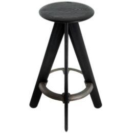 Incredible Tom Dixon Slab Bar Stool Ylighting Com Machost Co Dining Chair Design Ideas Machostcouk