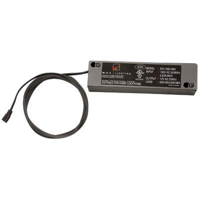 wac lighting en 2460 rb2 t remote electronic transformer 24v 60w rh ylighting com