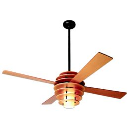5416866ab34 Modern Fan Company Stella Ceiling Fan
