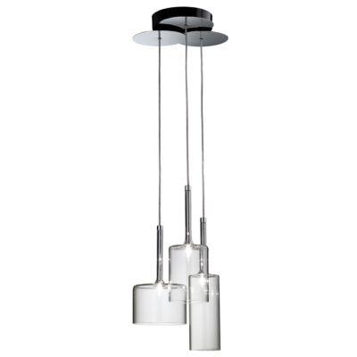 3 light cluster pendant edison spillray light cluster pendant axo ylightingcom