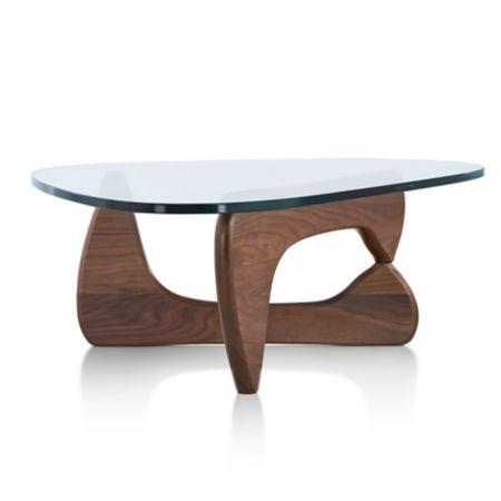Herman Miller Noguchi Coffee Table | YLiving.com