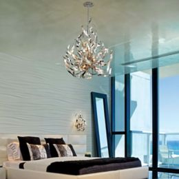 Corbett Lighting Graffiti Chandelier Ylighting
