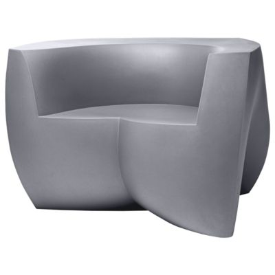 Merveilleux Heller The Frank Gehry Furniture Collectionand Easy Chair | YLiving.com