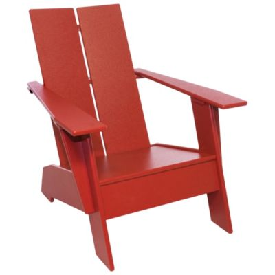 Loll Designs Loll Kids Adirondack Chair | YLiving.com