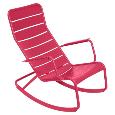 Fermob Luxembourg Rocking Chair | YLiving.com
