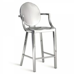 Marvelous Emeco Kong Stool Yliving Com Squirreltailoven Fun Painted Chair Ideas Images Squirreltailovenorg