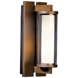 Fuse Outdoor Wall Sconce By Hubbardton Forge