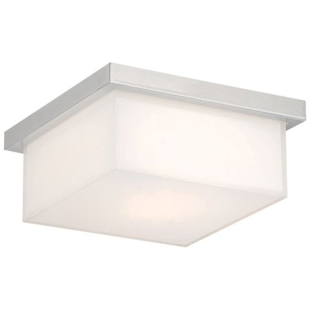 Modern forms ledge small led indooroutdoor flushmount light modern forms ledge small led indooroutdoor flushmount light ylighting aloadofball Images