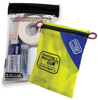 Adventure Medical Kits Ultralight and Watertight .5 Kit